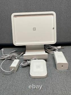 Apple iPad Square Stand POS System (Model S089)