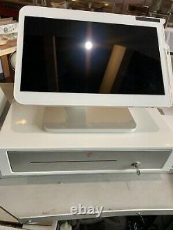 CLOVER POS SYSTEM (Tablet, Printer & Station Accessory Kit, Cash Drawer)TD Bank