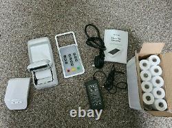 Clover Flex K400 Credit Card Processor Point of Sale Machine WIFI LTE