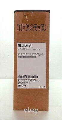 Clover Flex LTE, C401U, NIB