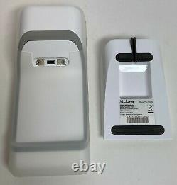 Clover Flex LTE C401U Wireless Credit Card Processor POS Machine, K400 U Kit IRG