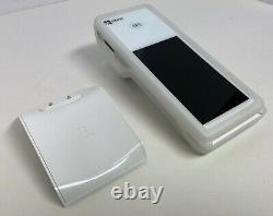 Clover Flex LTE C401U Wireless Credit Card Processor POS Machine, K400 Unit IRG