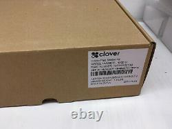 Clover Flex Starter Kit LTE C401U Wireless Credit Card Processor and K400U