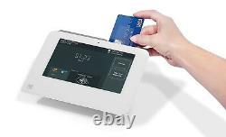 Clover Mini POS Credit Card Machine Accepts EMV, Apple Pay