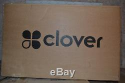 Clover POS 1.0 C100 System Point of Sale Station P-100 Printer Register