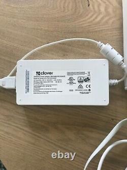Clover POS System / Station (terminal, card reader, register, printer)