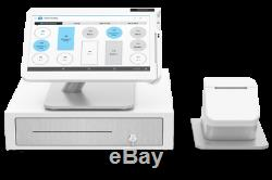 Clover System POS Point of Sale Station