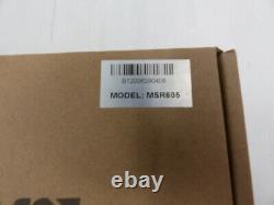Deftun Msr605 Usb Smart Magnetic Strip Card Reader