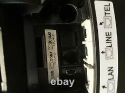 Dejavoo V8S Contactless Reader Credit Card Machine Securus VEGA5000S CT