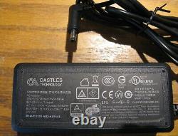 Dejavoo Z11 EMV IP / Dial / WiFi / NFC