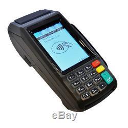 Dejavoo Z11 EMV IP / Dial / WiFi / NFC Machine New
