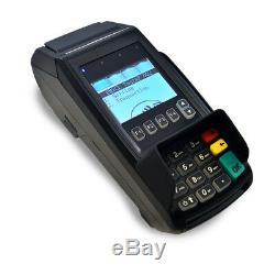Dejavoo Z8 Dial, Ethernet, EMV, NFC, WiFi New