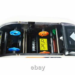 Double-Side Card Printer Business Card Printer Machine for Office & Business