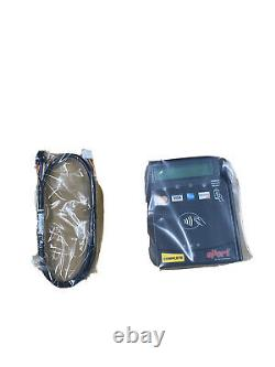 EPort Capable USA Technologies credit card reader