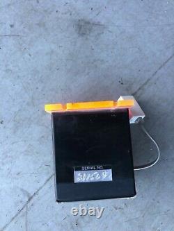 Etowah Valley Car Wash Credit Card system