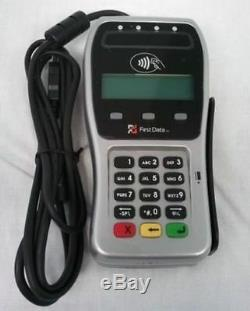 First Data FD-35 EMV PIN Pad with free shipping