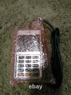 First Data Fd-150 & Rp-10 Bundle Brand New Wells #350 Encryption