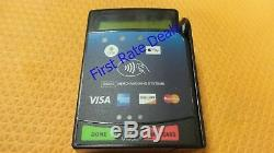 ID TECH Vendi IDVV-120101-CR Vending Machine Credit Card NFC Apple Android Pay