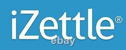IZettle Card Reader 2 (Contactless, Chip & Pin) GorillaSpoke, Free P&P to EU