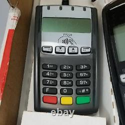 Ingenico Card and Chip Reader System iPP220 iCT220
