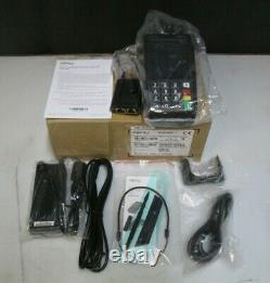 Ingenico Desk 5000 Credit Card Reader POS Terminal Machine Touchscreen