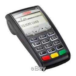 Ingenico iCT220 V2 EMV IP/Dial Terminal