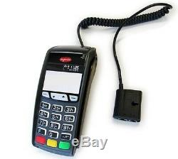 Ingenico iCT250 V2 IP/Dial Terminal