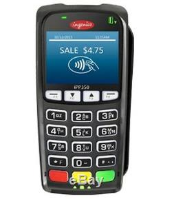Ingenico iPP350 EMV PIN Pad for QuickBooks POS