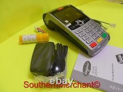 Ingenico iWL250 / 255 Credit Card Terminal
