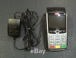 Ingenico iWL250/iWL255 WIRELESS 3G EMV/NFC UNLOCKED withWARRANTY
