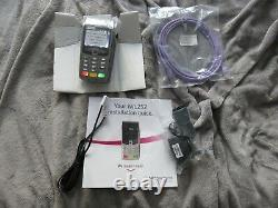 Ingenico iWL252 Bluetooth Mobile Card Reader Electronic Payment Device New