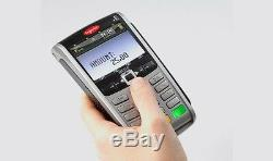 Ingenico iWL252 Bluetooth Wireless Terminal