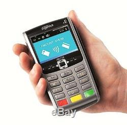 Ingenico iWL255 3G Wireless Terminal Just $98 + free shipping