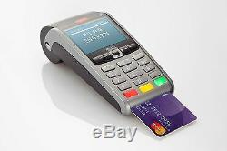 Ingenico iWL255 WIRELESS 3G EMV/NFC with charging Base withWARRANTY