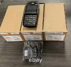 LOT OF 3! Ingenico Lane/3000 LAN300-USPHX01A Credit Card Machine Terminal NEW
