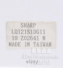 (Lot of 1000) Sharp 12 Color TFT-LCD Modules LQ121S1DG11