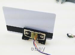 MSR007 MSR008 MSR009 MSREV007 MSRV008 Encryption Function Magnetic Card Reader