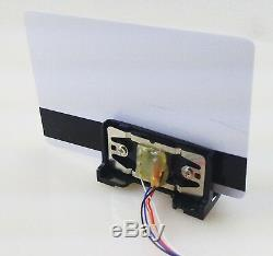 MSR009 Magnetic Stripe Reader Magstripe Credit Card Writer 3-Track Free Shipping