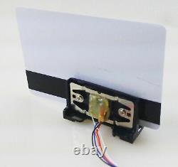 MSR009 Smallest Magnetic Stripe Card Reader 3tracks Magstripe Credit Card Writer