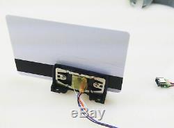 MSR009 Smallest Magnetic Stripe Magstripe Card Reader MSR007 MSRV007 MSRV009