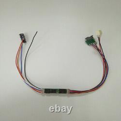 MSR010 Smallest Magnetic Stripe Card Reader Fully Encrypted Bidirectional 3Track