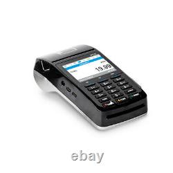 MyPOS Combo Credit Card Terminal Ideal for taking payments on the move