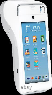 MyPOS Smart Payment Terminal Only 0.99% Transaction Fee, No Contracts