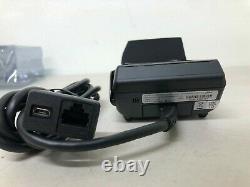NEW Dejavoo Z6 Terminal Countertop POS Credit Card Debit Reader Pin Pad VEGA3000