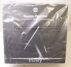 NEWithSEALED SQUARE REGISTER POS SYSTEM A-SKU-0665-A1 SPS1-01 SPS4-01