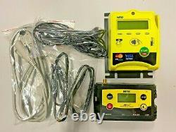 Nayax Vending Machine Credit Card Reader With Chip Reader