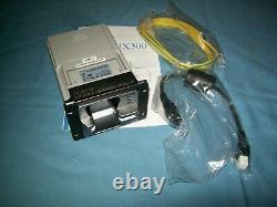 New Verifone UX300 M159-300-010-WWA-B Card Reader