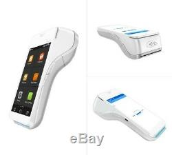 PAX A920 EMV-Chip Card Mobile Payment Tablet Terminal with Charging Base