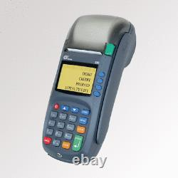 Pax S80 Credit Card Machine WithPAX SP20 PIN Pad Contactless -Chip Card -Magstripe