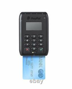 PayPal Here Mobile Card Reader (Contactless, Chip & Pin) Free P&P to EU & UK